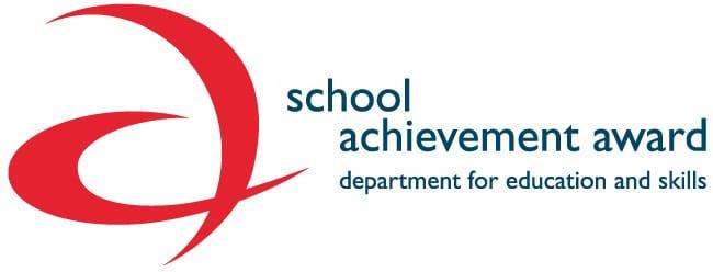School Achievement Award